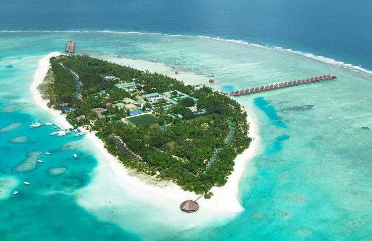 MEERU ISLAND RESORT & SPA MALDIVES