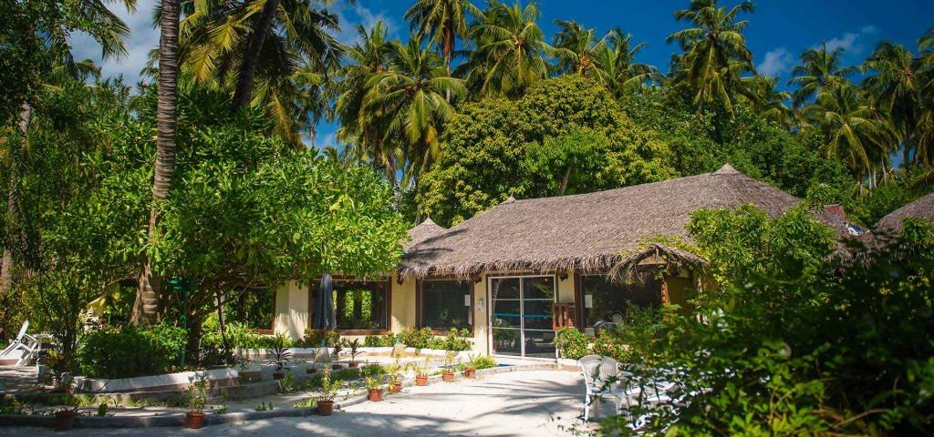 BIYADHOO ISLAND MALDIVES