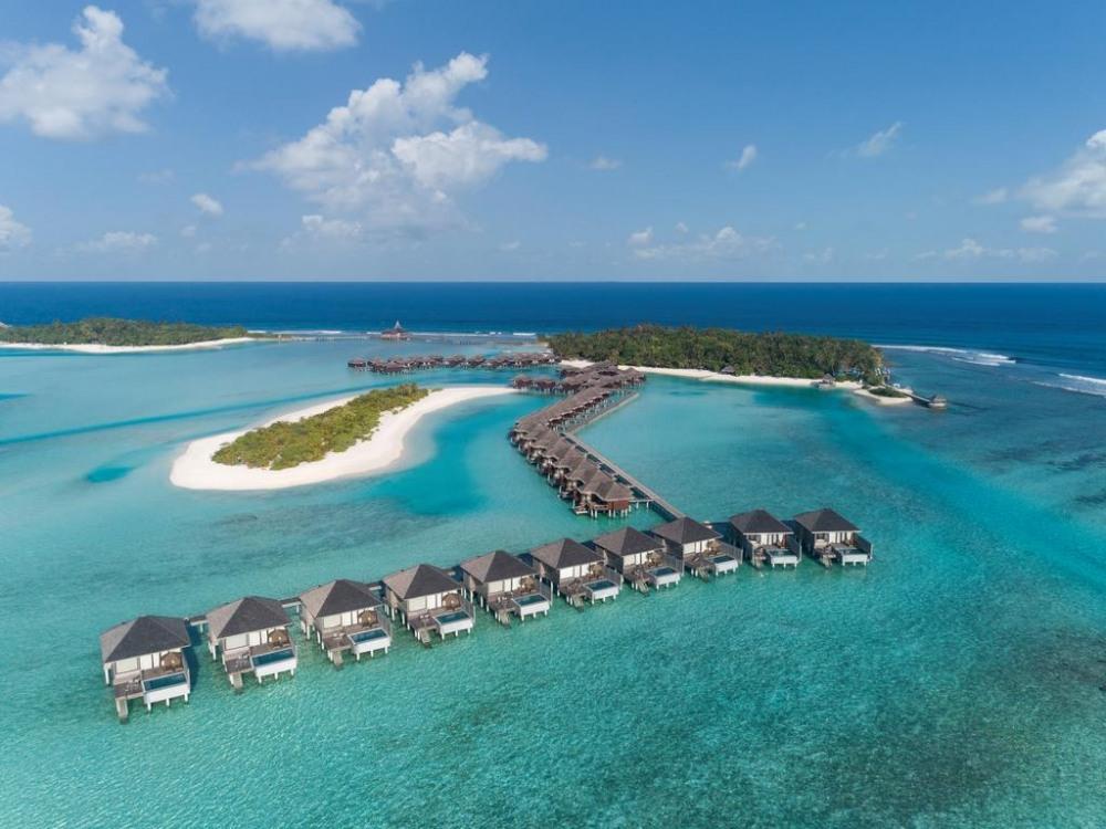 ANANTARA VELI MALDIVES (ADULTS ONLY)